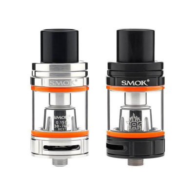 Smok TFV8 Big Baby Beast Tank vs Smok V8 Baby Strip Coils Review